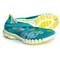 New Women`s Ahnu Yoga Split Mary Jane Shoes 1010151PATL