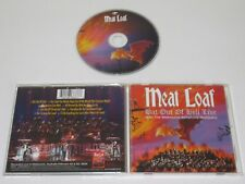 MEAT LOAF/BAT OUT OF HELL LIVE WITH THE MELBOURNE SYMPH. ORCH.(9868337) CD ALBUM