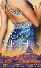 Exotic Nights: The Virgin's Secret / The Devil's Heart / Pleasured in the Play,