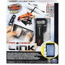 Air Hogs Link R/C Turn your Smartphone into a Remote Control! Boys Girls
