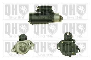 QH Starter Motor for Nissan Almera Mk2 N16 2.2 dCi 2000-2006