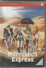 "DIEGO ABATANTUONO -FILM ""MARRAKECH EXPRESS"" DI G.SALVADORES. DVD ORIGIN NUOVO"