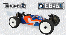 Tekno RC EB48.4 4WD Competition 1/8 Pro Electric Buggy Build Kit R/C  TKR8000