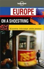 Lonely Planet Europe on a Shoestring (Europe on a Shoestring