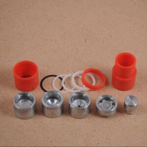 Die set for UPS-5 for handloading cartridges 16GA