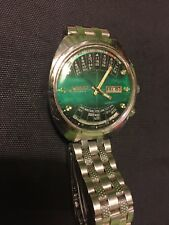 ORIENT AUTOMATICO WATCH MEN VINTAGE