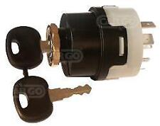 Reemplazo 5 posición conmutador de encendido con 2 llaves Durite Tipo 0-351-55 180044