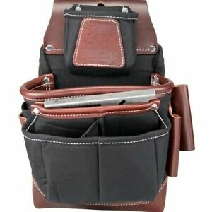 Occidental Leather 8581 FatLip Fastener Bag MADE IN USA