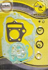HONDA CT70 CT70H CL70 SL70 XL70 GASKET SET COMPLETE NEW