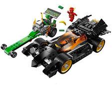 Lego DC Superheroes Batman Riddler Chase 76012 Batmobile
