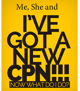 CPN 2 in 1 with Ein For Biz (Credit Privacy Number) - FREE EBOOK (Verified)