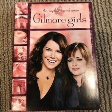 Gilmore Girls: Season 7 DVD Set