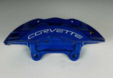 Disc Brake Caliper Rear Left 172-2491 fits 09-13 Chevrolet Corvette