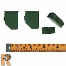 Panama 82nd Airborne - M249 Ammo Boxes x3 - 1/6 Scale - S. Story Action Figures