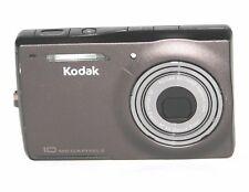 Kodak EasyShare M1033 HD 10.0MP Digital Camera - Bronze