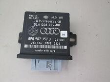 Steuergerät LWR Xenon Audi A4 Avant 2.0 TDi Bj.04-08  8P0907357B