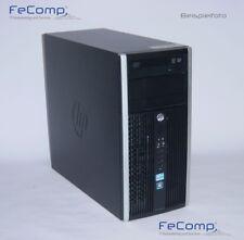 HP 8200 Elite Intel Core i5 2500 3,3 GHz / 8 GB RAM / 500 GB HDD / DVD-RW  Win 7