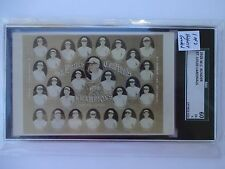 sgc 60 /5 1928 w c runder st loius cardinals postcard 1 0f 2 none higher
