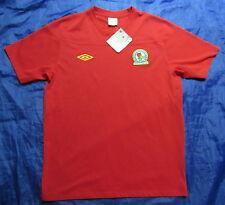 BLACKBURN ROVERS training jersey shirt UMBRO 2008-2009 /men/adult SIZE XL