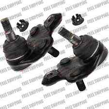 03-08 pontiac Vibe Front Lower Suspension Parts Ball Joints Fit Toyota Matrix