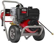 NEW BRIGGS AND STRATTON ELITE 4000 GAS PRESSURE WASHER 4000 PSI 020507 BSR