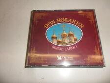 CD  Don Kosaken - Serge Jaroff