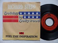 RICHARD STEPP Holiday in Hollywood 2056799