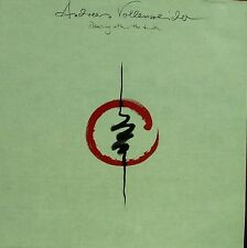 ANDREAS VOLLENWEIDER-DANCING WITH THE LION LP VINILO 1989 SPAIN GOOD COVER