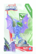 JURASSIC WORLD Playskool Chomp 'n Stomp PTERODACTYL dinosaur figure toy - NEW!