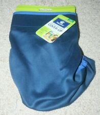 NEW Top Paw Washable Male Cover Up Dark Blue Size Large