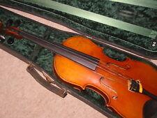 """Nice old 4/4 Violin """"Antoni Nepos Cremona"""" violon"""