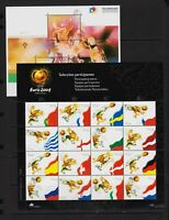 Portugal - Soccer Related Issues, MNH - see 2 scans