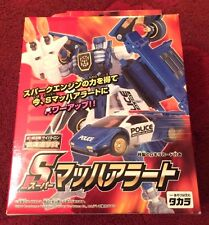 Transformers Robots in Disguise R.I.D. Prowl Lamborghini New Usa Ver. Japan Box