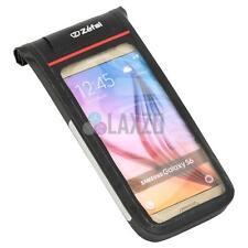 Bike Smartphone Mount Z Console Dry Waterproof Medium Black