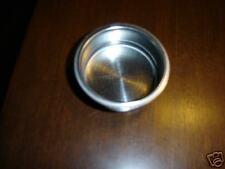 Filtro 2 tazze crema originale Gaggia G107