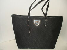 DKNY W/D Hardware Handbag Purse Bag  NEW