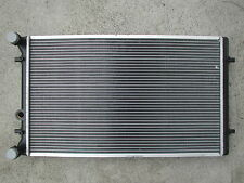 NEW RADIATOR AUDI A3 97-04 / GOLF IV 97-04 /  BORA 98-05  1.4/1.6/1.8/1.9/2.0