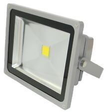 50W HighPower LED Fluter 4000lm IP65 230V Garten-Leuchte Außen Wand-Strahler