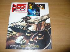 RIVISTA MUSICA CIAO 2001 1975 N.15 DAVID BOWIE BLU OYSTER CULT ORME RANDY WESTON