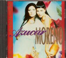 AZUCAR MORENO - el amor CD!! album Spanish pop 1994