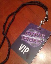 Luke Bryan - That's My Kind Of Night Tour - 2015 - Souvenir VIP Lanyards