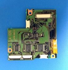 Used Parts From Sony DCR-VX2000 VX2000 Circuit Board LA 026 Works Perfect