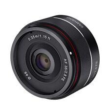 Samyang AF 35mm 1:2,8 FE für Sony E