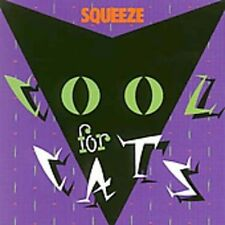 Squeeze - Cool for Cats [New CD] Bonus Tracks, Rmst