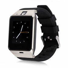 Lemfo GV18 Sport Bluetooth Pedometer Sim Smart watch Heart Rate For Android IOS