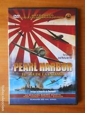 DVD PEARL HARBOR - EL DIA DE LA INFAMIA - CAJA SLIM (I3)