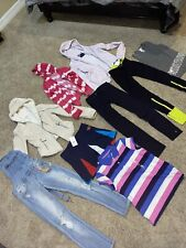 girls clothes lot size small