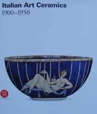 Italian Ceramic Art 1900/1950 / Anglais - Collectif