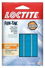 Loctite Home and Office 2-ounce Pack Fun-tak Mounting Putty Tabs by Henkel