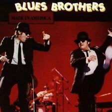 Blues Brothers - Made In America NEW CD